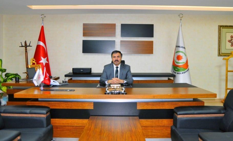 Genel sekreter Kırıkçı'nın korona testi pozitif çıktı