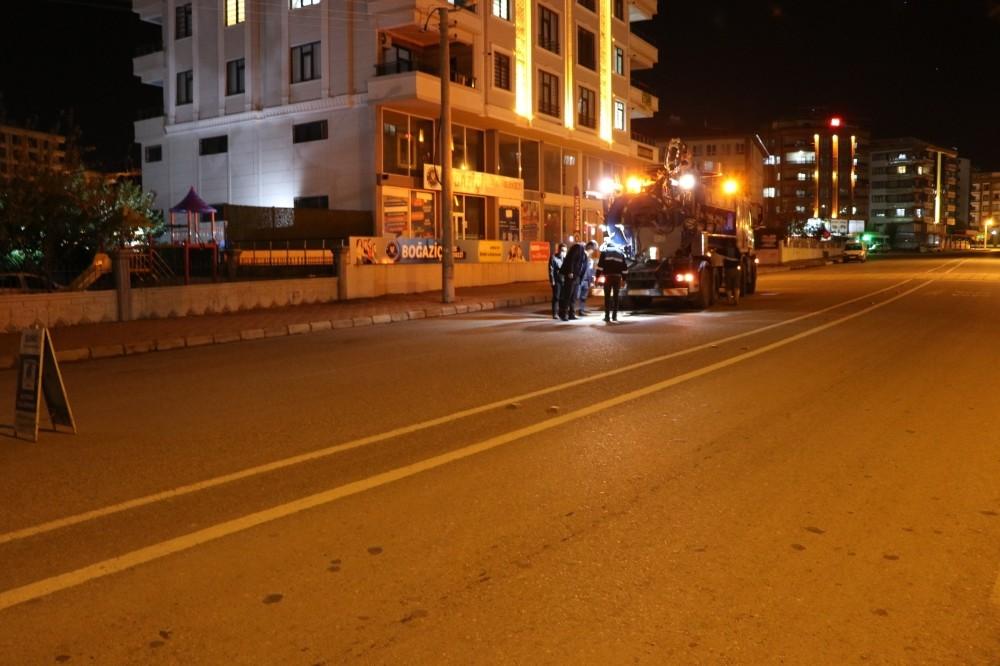 Şanlıurfa'da sokağa çıkma kısıtlamaları fırsata dönüştürüldü