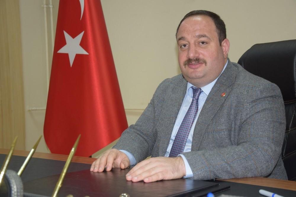 Viranşehir Belediyesinden basın açıklaması