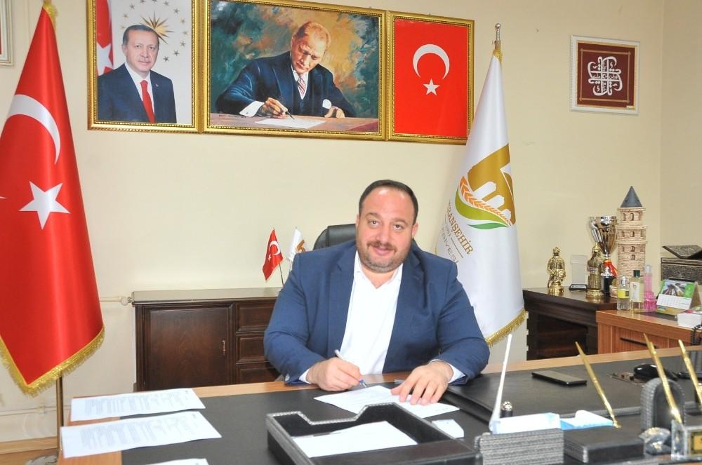 Viranşehir'e dev yatırım