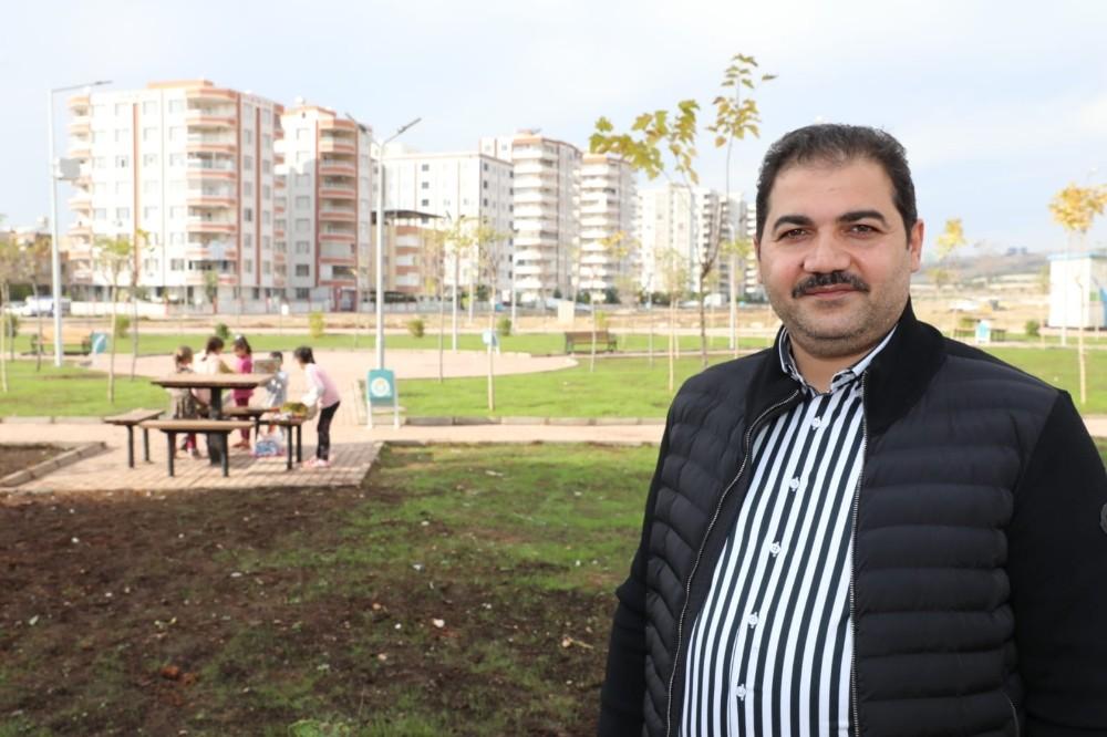Haliliye belediye başkanının korona testi pozitif çıktı