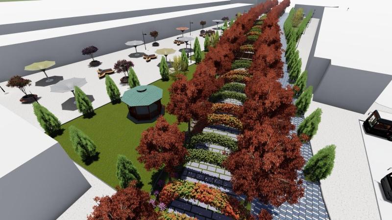 Yeşil Koridor Projesi