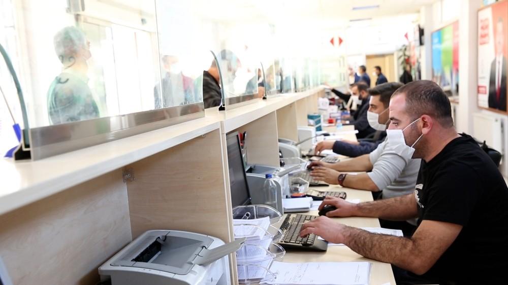 Karkaöprü Belediyesi'nde borçlar yapılandırılıyor