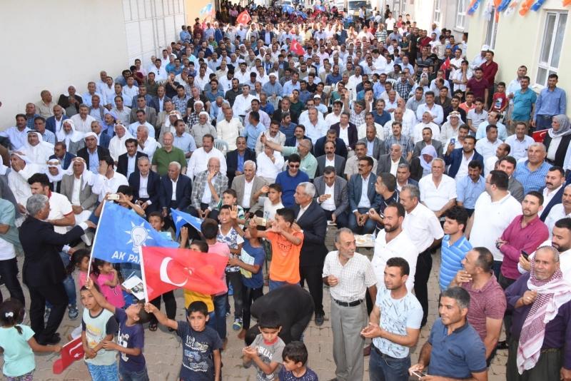 Bakan Fakıbaba'dan İnce Ve Kılıçdaroğlu'na Gönderme