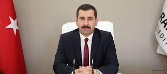 """Başkan Baydilli 15 Temmuz Vatanı İçin Ölüme Koşarak Gidenlerin Günüdür"""""""