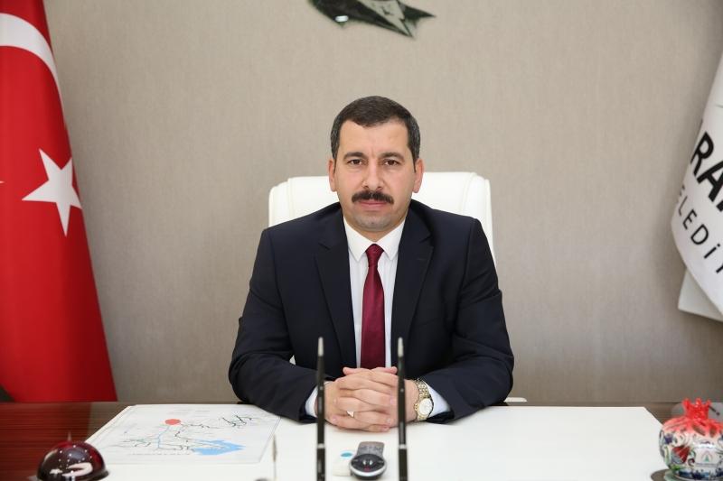 Başkan Baydilli'den 'Üniversite Projesi' Açıklaması