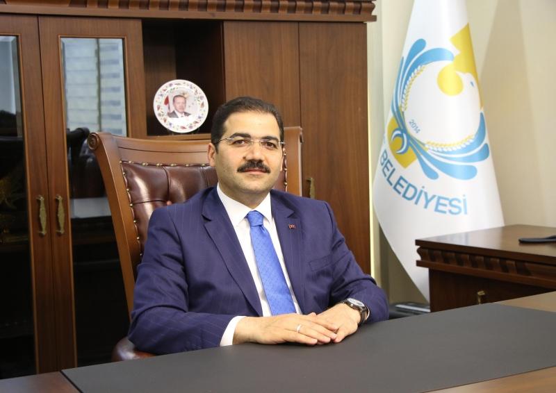 Başkan Canpolat Ekibini Kurdu