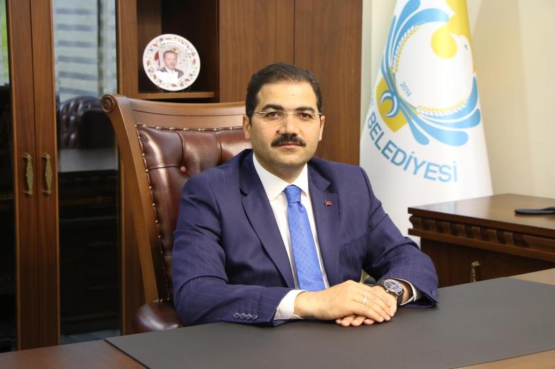 Başkan Canpolat'tan Ramazan Ayı Mesajı