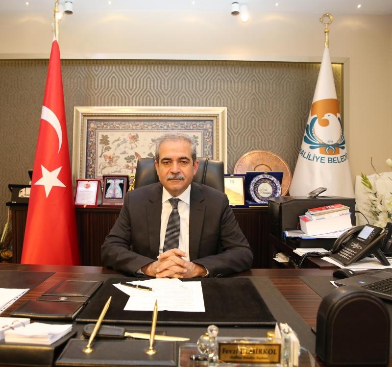 Başkan Demirkol'dan 24 Temmuz Gazeteciler Ve Basın Bayramı Mesajı