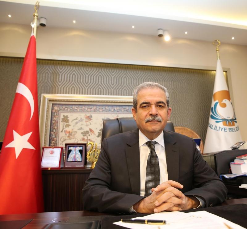 Başkan Demirkol:Tüm İslam Aleminin Ramazan Bayramı Kutlu Olsun