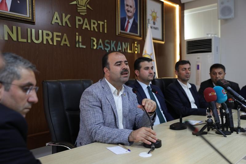 Başkan Nihat Çiftçi 24 Haziran Seçimlerini Değerlendirdi