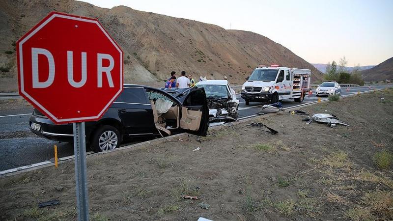 Bayram Tatilinde Trafik Kazalarının Acı Bilançosu: 142 ölü, 859 yaralı