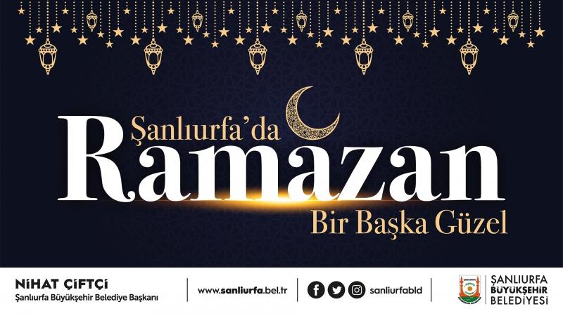 Büyükşehir'le Ramazan, Dolu Dolu Geçecek