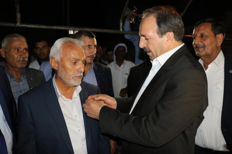 MHP'den Ak Parti'ye Katılım