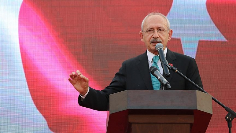 CHP Genel Başkanı Kılıçdaroğlu: Sandıkların Güvenliğini Sağladık, Hiç Endişe Etmeyin