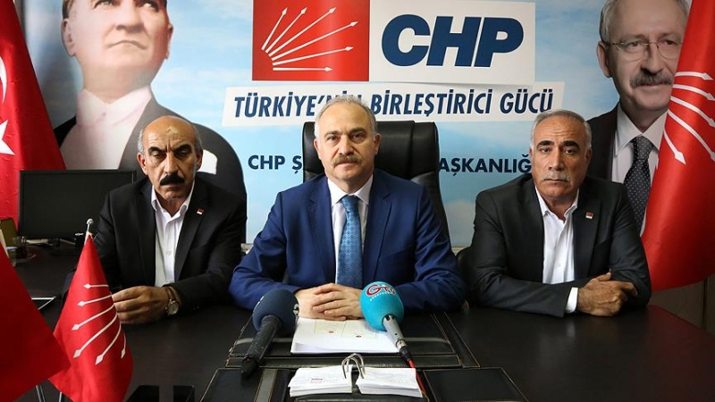 CHP'den Suruç'taki Saldırıya İlişkin Sağduyu Çağrısı