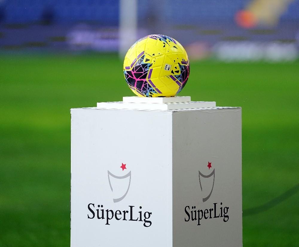 Süper Lig'de 4. hafta heyecanı başlıyor