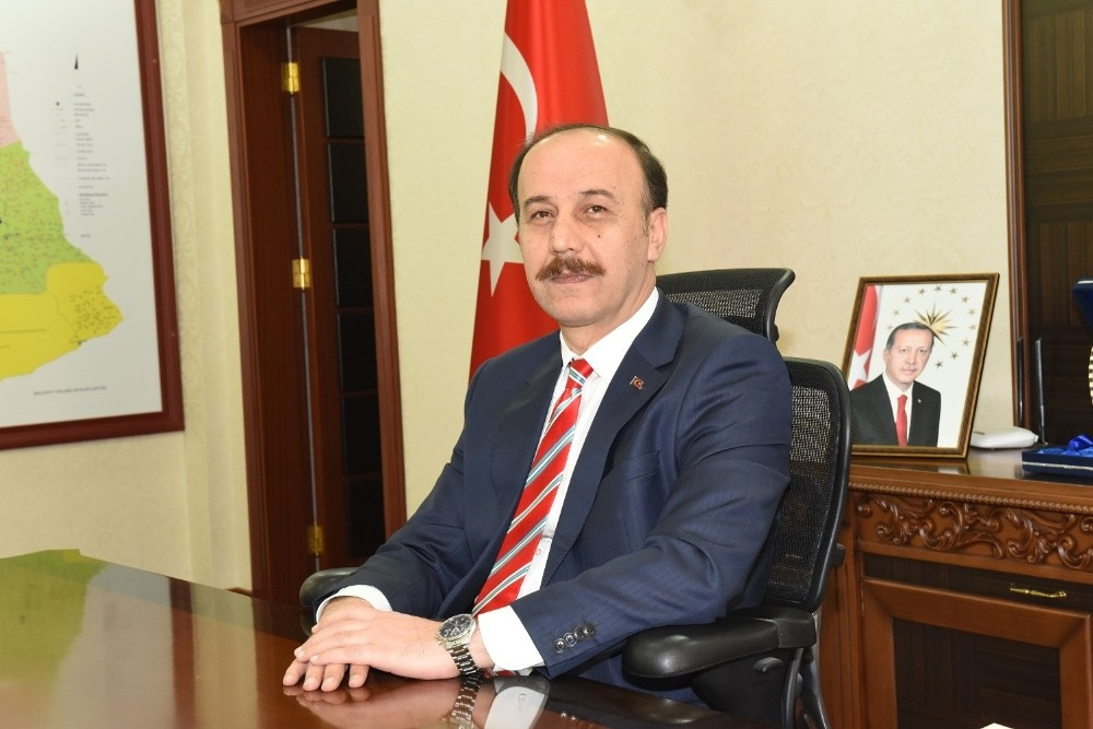 Şanlıurfa Valisinden PTT talimatı