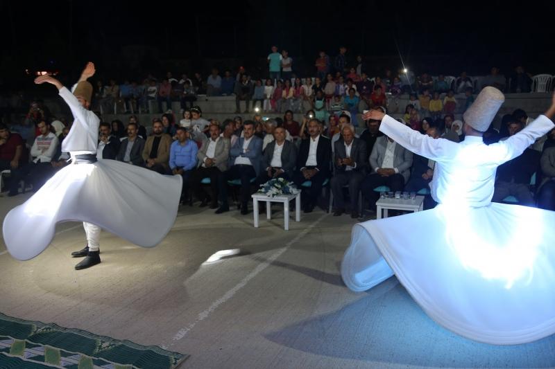 Eyyübiye Belediyesi Bir İlki Yaparak Ramazan Etkinliklerini Kırsala Taşıdı