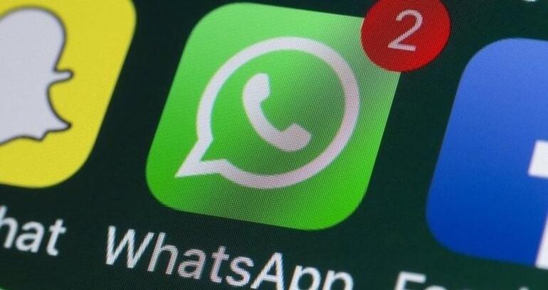 Facebook'tan WhatsApp ile ilgili sözleşme açıklaması