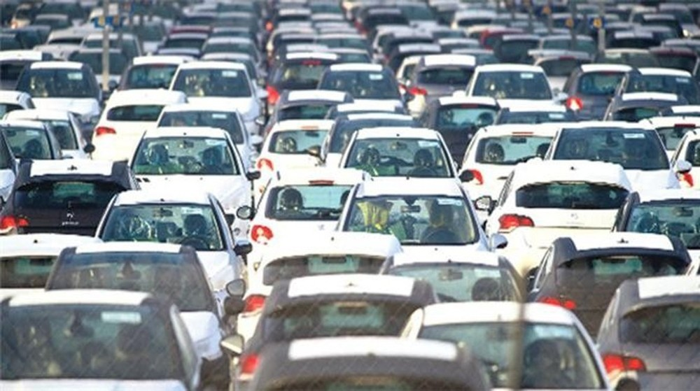 Otomotiv ihracatı Ekim ayında yüzde 3,5 düştü