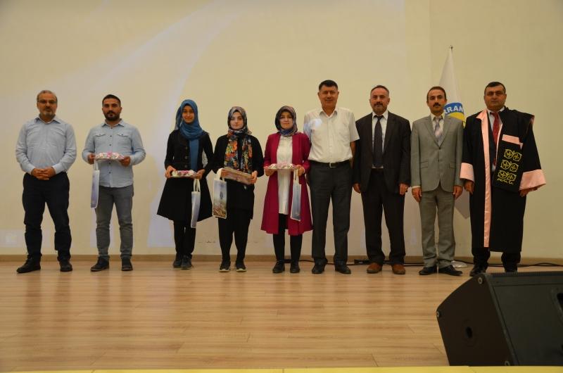 Fen Edebiyat Fakültesi Yeni Eğitim-öğretim Yılına Başladı