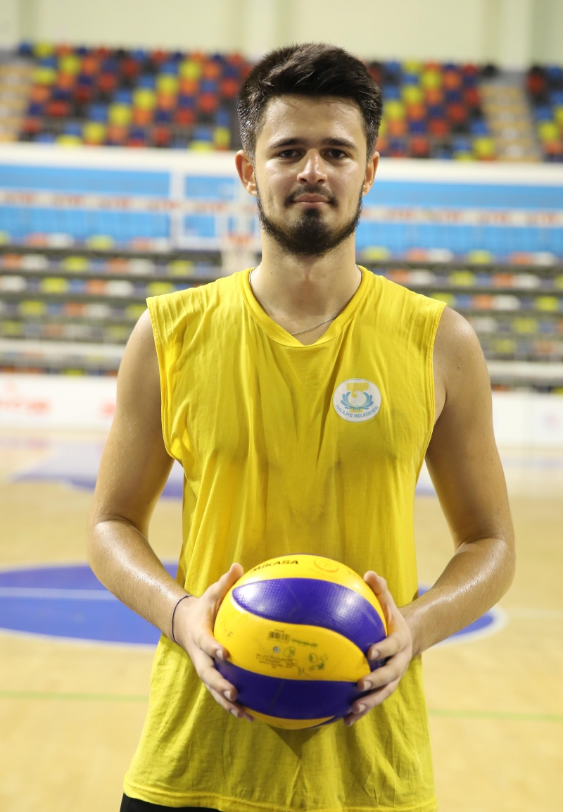 Haliliye Belediye Spor Voleybol Takımından 3 önemli Transfer Daha