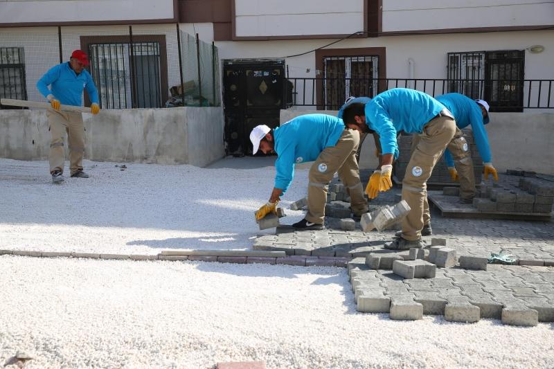 Haliliye Belediyesi Vatandaşların Taleplerini Anında Gerçekleştiriyor