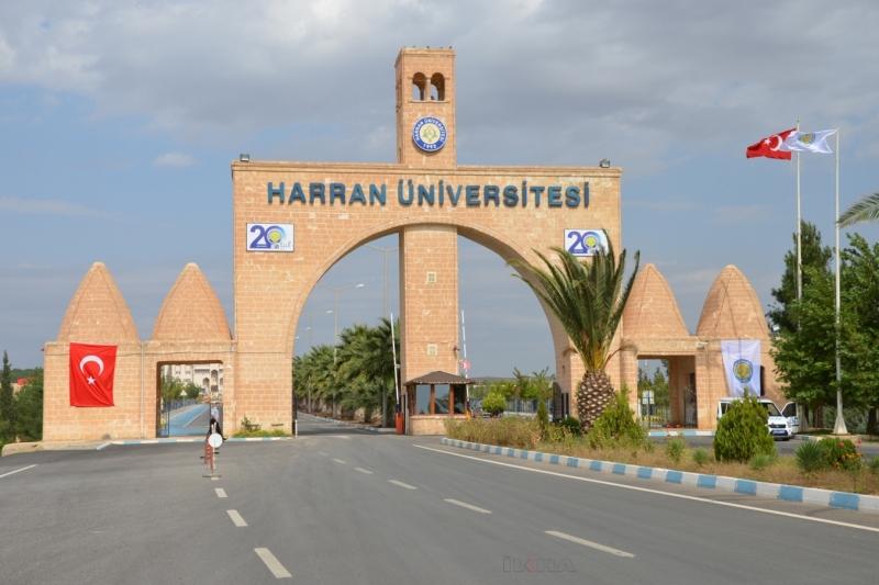 Harran Üniversitesi Senatosu, İsrail ve ABD'yi Kınadı