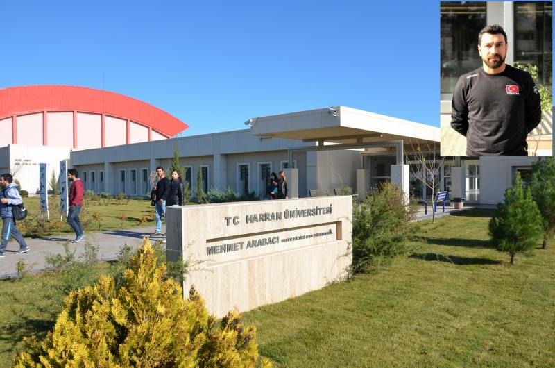 Harran Üniversitesi Sağlıklı Yaşam İçin Evde Spor Aktiviteleri Başlattı