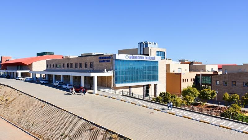 Harran Üniversitesi Mühendislik Fakültesi'nde İnşaat Mühendisliği Bölümünden Sonra Makine Mühendisliği Bölümü de Uluslararası Akredite Belgesi Aldı
