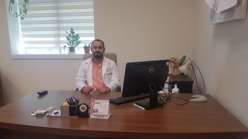 Harran Üniversitesi Tıp Alanında Bir Patent Daha Aldı