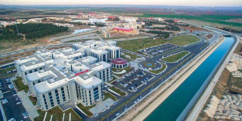 Harran Üniversitesi'nde Eczacılık Fakültesi Açılıyor