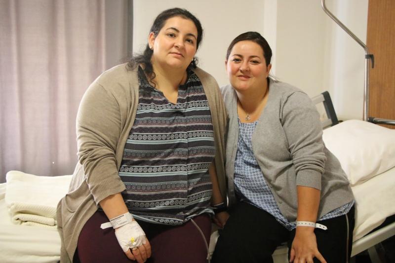 Kapalı Teknik ile Obezite cerrahi ameliyatı gerçekleştirildi.