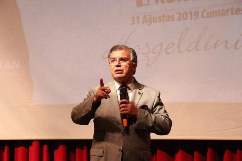 Prof. Aydal: 'Arazi dağıtımının partizanca yapılma ihtimali var'