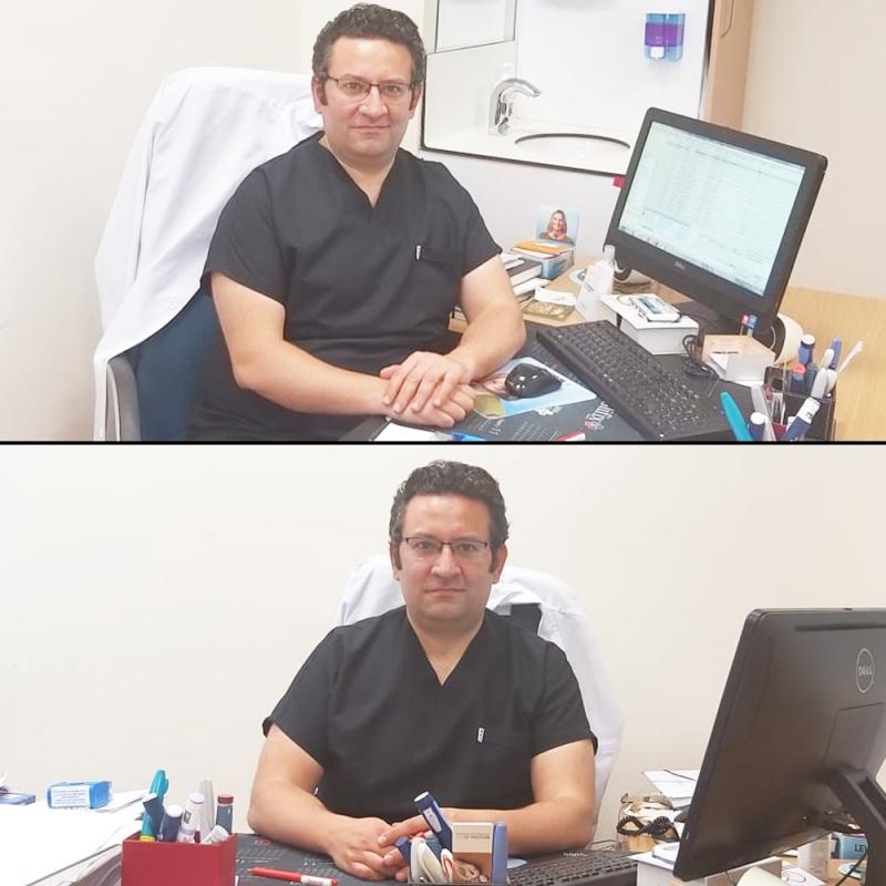 Prof. Dr. Mehmet Ali Eren; Şeker hastalarına önemli uyarılarda bulundu.