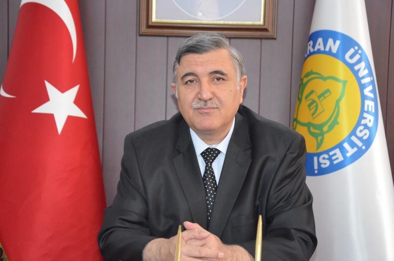 Rektör Taşaltın'dan 24 Temmuz Basın Bayramı Mesajı