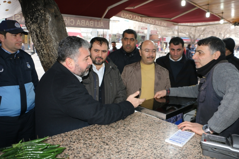 Şanlıurfa 2019 Göbeklitepe Yılında 2 Milyon Turist Bekliyor