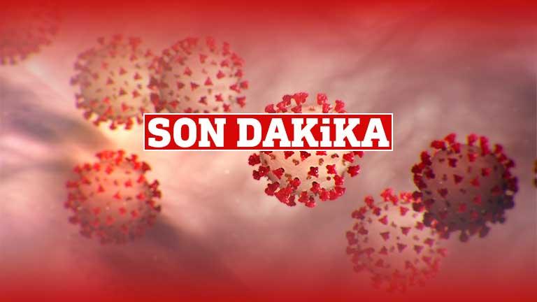 Şanlıurfa'da 2 bina karantinaya alındı