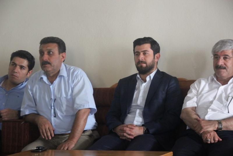 Sedat Ertürk Türkiye nin Yükselişi Birilerini Rahatsız Ediyor