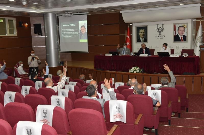 ŞURKAV Olağan Genel Kurul Toplantısı Yapıl