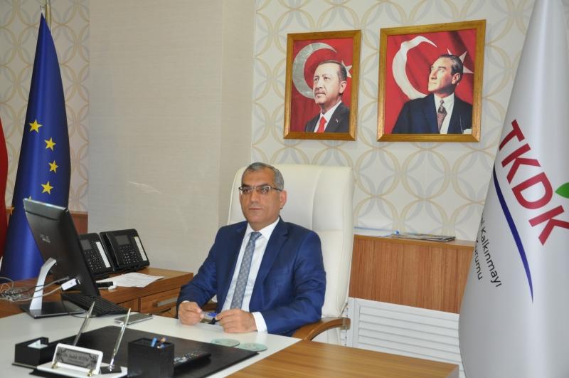 TKDK 1,2 Milyar TL Destek Bütçesi Açıkladı