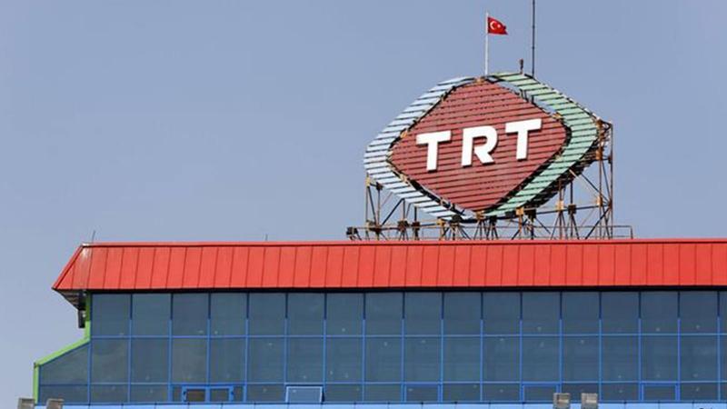 TRT 2018 yılında 92 milyon lira zarar etti