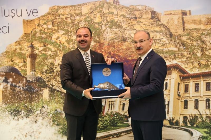 Türkiyenin En İyi Yaşam Kültürü Müzesi Ödülü Şanlıurfanın