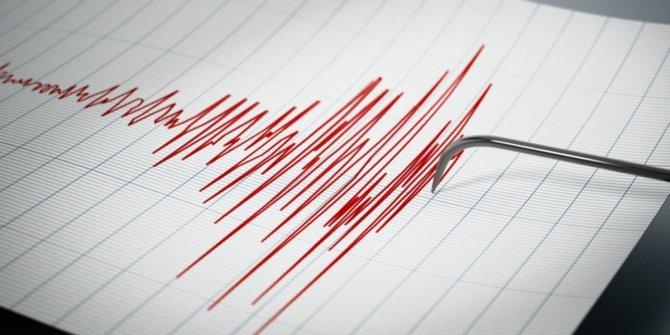 Malatya'daki Deprem, Urfa'da Hissedildi