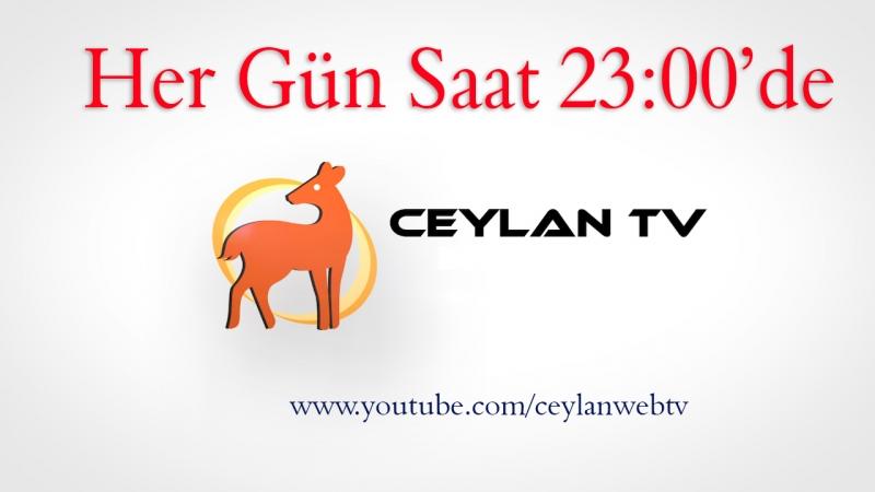 Videolu Haberlerimiz Her Gün saat 23:00 de Youtube Kanalında