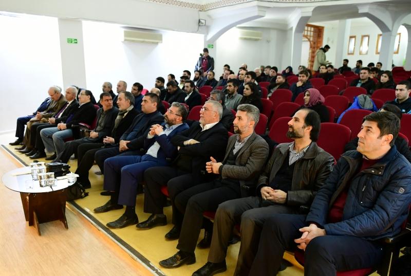 Yerel Medya Ve Dijitalleşme Konferansı İlgi Gördü