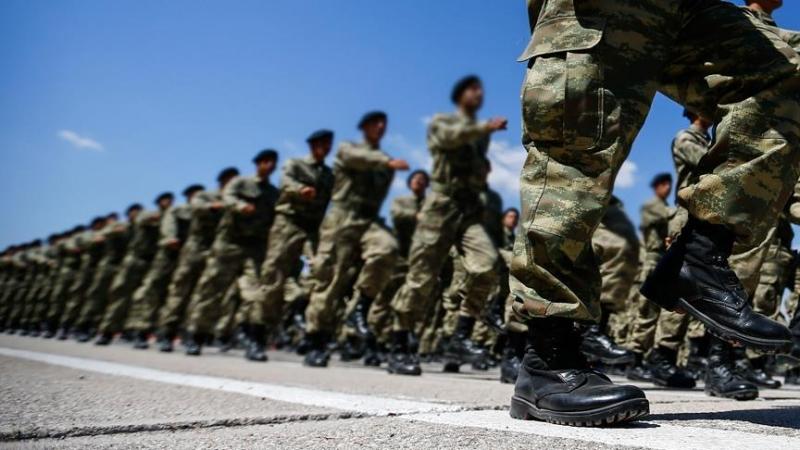 YÖK Bedelli Askerlik Yapacak Öğrencileri İdari İzinli Sayacak