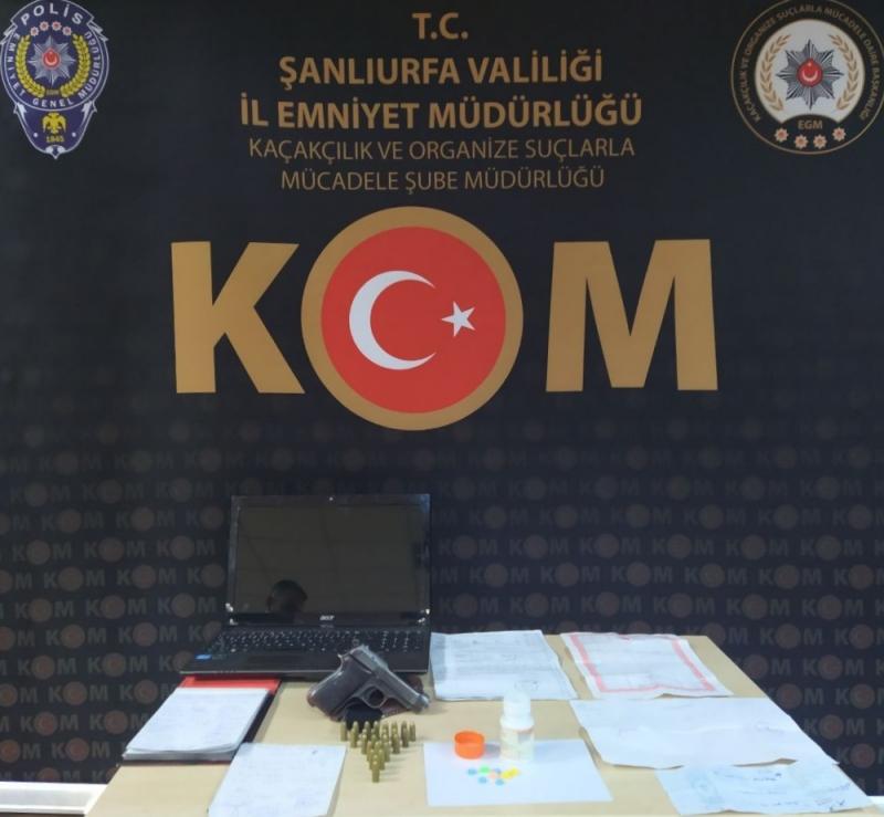 Tefecilik Operasyonlarında 5 Şahıs Yakalandı