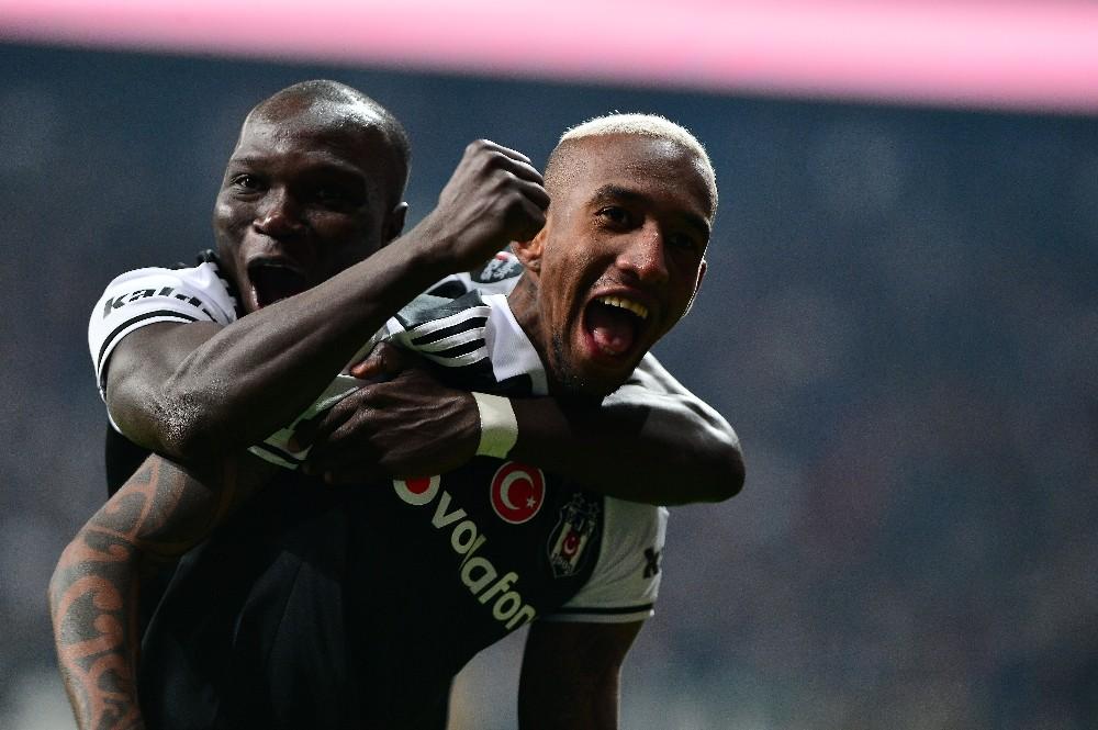 Spor Toto Süper Ligde Kartal arayı açtı